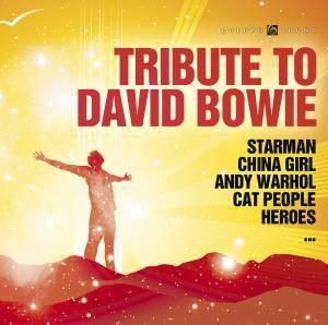 Tribute To David Bowie, Diverse Interpreten