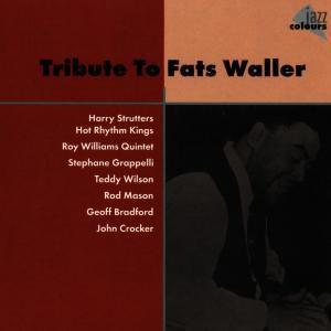Tribute To Fats Waller, Diverse Interpreten