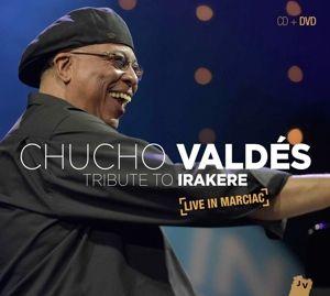 Tribute To Irakere-Live In Marciac, Chucho Valdes
