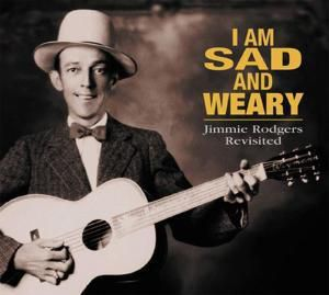 Tribute To Jimmie Rodgers, Diverse Interpreten
