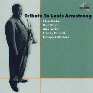 Tribute To Louis Armstrong, Diverse Interpreten