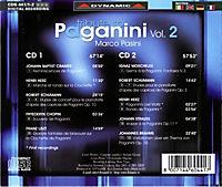 Tribute To Paganini (Vol.2) - Produktdetailbild 1