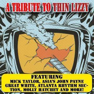 Tribute To Thin Lizzy, Diverse Interpreten