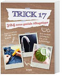 trick 17 garten balkon buch bei online bestellen. Black Bedroom Furniture Sets. Home Design Ideas