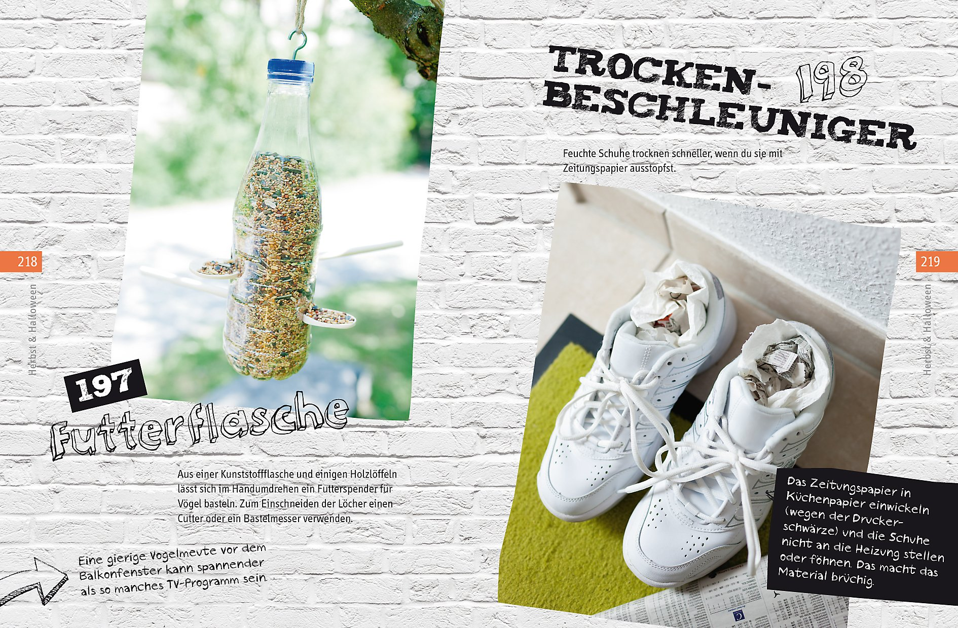 Trick 17 - 365 geniale Alltagstipps Buch versandkostenfrei ...