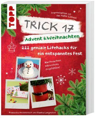Trick 17 - Advent & Weihnachten -  pdf epub
