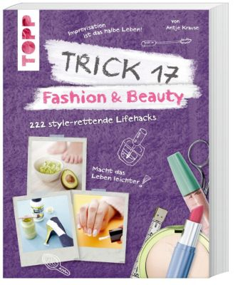 Trick 17 - Fashion & Beauty, Antje Krause