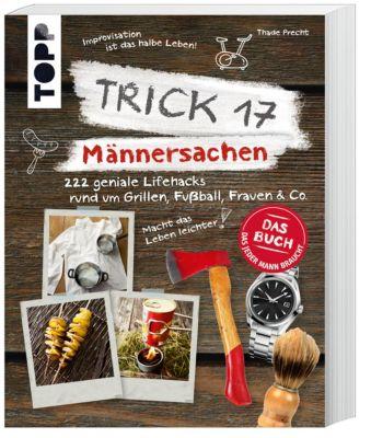 Trick 17 - Männersachen - Thade Precht pdf epub