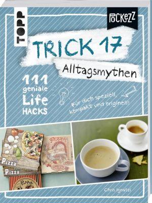 Trick 17 Pockezz - Alltagsmythen, Chris Ignatzi