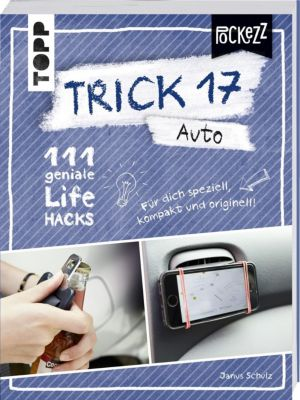 Trick 17 Pockezz - Auto - Janus Schulz |