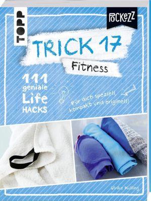 Trick 17 Pockezz - Fitness - Ulrike Kulling |