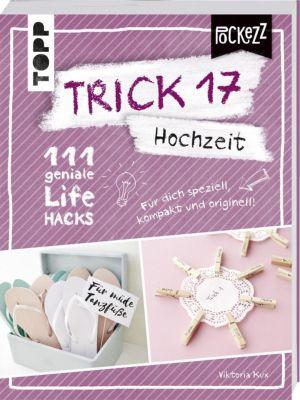 Trick 17 Pockezz - Hochzeit, Viktoria Kux
