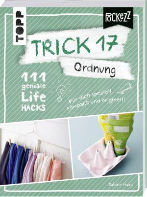 Trick 17 Pockezz - Ordnung, Sabine Haag