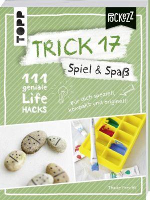 Trick 17 Pockezz - Spiel & Spaß, Thade Precht