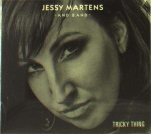 Tricky Thing, Jessy & Band Martens