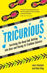 Tricurious, Laura Fountain, Katie King