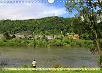 Trier - An der wunderschönen Mosel gelegen (Wandkalender 2019 DIN A4 quer) - Produktdetailbild 4