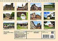 Trier - An der wunderschönen Mosel gelegen (Wandkalender 2019 DIN A4 quer) - Produktdetailbild 13