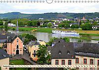 Trier - An der wunderschönen Mosel gelegen (Wandkalender 2019 DIN A4 quer) - Produktdetailbild 9