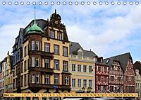 Trier - An der wunderschönen Mosel gelegen (Tischkalender 2019 DIN A5 quer) - Produktdetailbild 3