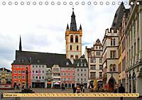Trier - An der wunderschönen Mosel gelegen (Tischkalender 2019 DIN A5 quer) - Produktdetailbild 2