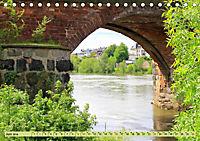 Trier - An der wunderschönen Mosel gelegen (Tischkalender 2019 DIN A5 quer) - Produktdetailbild 6