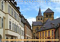 Trier - An der wunderschönen Mosel gelegen (Tischkalender 2019 DIN A5 quer) - Produktdetailbild 11