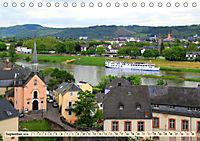 Trier - An der wunderschönen Mosel gelegen (Tischkalender 2019 DIN A5 quer) - Produktdetailbild 9