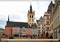 Trier - An der wunderschönen Mosel gelegen (Wandkalender 2019 DIN A3 quer) - Produktdetailbild 2