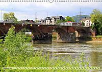 Trier - An der wunderschönen Mosel gelegen (Wandkalender 2019 DIN A3 quer) - Produktdetailbild 10