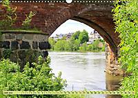 Trier - An der wunderschönen Mosel gelegen (Wandkalender 2019 DIN A3 quer) - Produktdetailbild 6