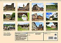 Trier - An der wunderschönen Mosel gelegen (Wandkalender 2019 DIN A3 quer) - Produktdetailbild 13