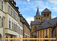 Trier - An der wunderschönen Mosel gelegen (Wandkalender 2019 DIN A3 quer) - Produktdetailbild 11