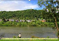 Trier - An der wunderschönen Mosel gelegen (Wandkalender 2019 DIN A2 quer) - Produktdetailbild 4