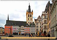 Trier - An der wunderschönen Mosel gelegen (Wandkalender 2019 DIN A2 quer) - Produktdetailbild 2