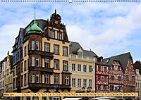 Trier - An der wunderschönen Mosel gelegen (Wandkalender 2019 DIN A2 quer) - Produktdetailbild 3