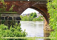 Trier - An der wunderschönen Mosel gelegen (Wandkalender 2019 DIN A2 quer) - Produktdetailbild 6