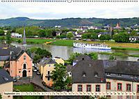 Trier - An der wunderschönen Mosel gelegen (Wandkalender 2019 DIN A2 quer) - Produktdetailbild 9