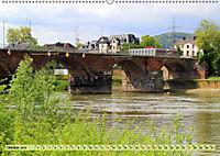 Trier - An der wunderschönen Mosel gelegen (Wandkalender 2019 DIN A2 quer) - Produktdetailbild 10