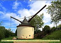Trier - An der wunderschönen Mosel gelegen (Wandkalender 2019 DIN A2 quer) - Produktdetailbild 8