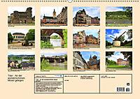 Trier - An der wunderschönen Mosel gelegen (Wandkalender 2019 DIN A2 quer) - Produktdetailbild 13