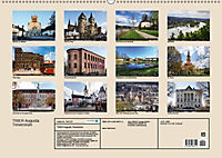 TRIER - Augusta Treverorum (Wandkalender 2019 DIN A2 quer) - Produktdetailbild 13