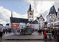 TRIER - Augusta Treverorum (Wandkalender 2019 DIN A3 quer) - Produktdetailbild 10