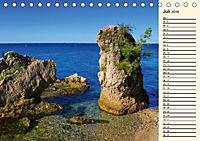 Triest und seine Riviera (Tischkalender 2019 DIN A5 quer) - Produktdetailbild 7
