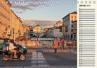 Triest und seine Riviera (Tischkalender 2019 DIN A5 quer) - Produktdetailbild 1