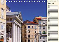 Triest und seine Riviera (Tischkalender 2019 DIN A5 quer) - Produktdetailbild 3