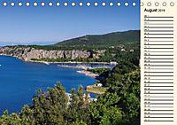 Triest und seine Riviera (Tischkalender 2019 DIN A5 quer) - Produktdetailbild 8
