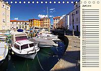 Triest und seine Riviera (Tischkalender 2019 DIN A5 quer) - Produktdetailbild 6