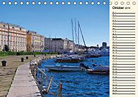 Triest und seine Riviera (Tischkalender 2019 DIN A5 quer) - Produktdetailbild 10