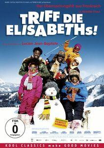Triff die Elisabeths!, Lucien Jean-Baptiste